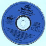 Super Power MaxiMal (CD Compilation)