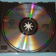Landers, Audrey - Secrets (CD Album)