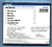 Dinger, Klaus (La Düsseldorf) - Néondian (CD Album)