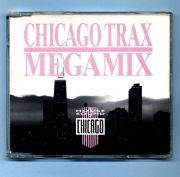 Chicago Trax Megamix (CD Maxi Single)