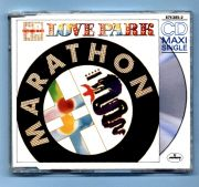 Marathon - Love Park (CD Maxi)