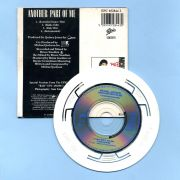 Jackson, Michael - Another Part Of Me (3 CD Maxi Single)