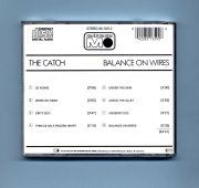 Catch, The (Don Snow) - Balance On Wires (CD Album)