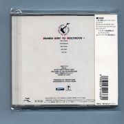 Frankie goes to Hollywood - Bang! (Japan CD Album)