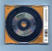 Channel 5 - Isnt It You (CD Maxi Single) - Slimcase
