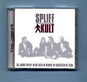 SPLIFF - Kult: Hits, Remixes, Rarities (Double CD Album)