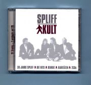SPLIFF - Kult: Die Hits, Remixe, Raritäten (Doppel CD Album)