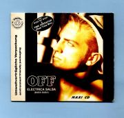 OFF (Sven Väth) - Electrica Salsa (3 CD Maxi Single) - Cardsleeve