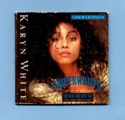 White, Karyn - Superwoman (3 CD Maxi Single)