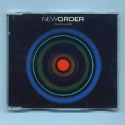 New Order - Blue Monday 88 (UK CD Maxi Single)