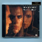 Gazebo - Telephone Mama (CD Album)