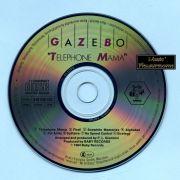 Gazebo - Telephone Mama (CD Album)