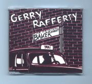 Rafferty, Gerry - Baker Street (CD Maxi Single)