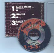 Rafferty, Gerry - Baker Street (CD Maxi Single)