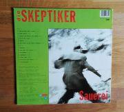 Skeptiker, Die - Sauerei (Vinyl LP/Album)