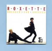 Roxette - Dressed For Success (3 CD Maxi Single)