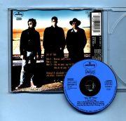 Rainbirds - Sea Of Time (3 CD Single)