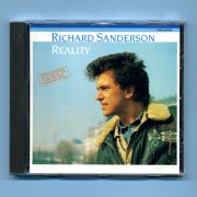 Sanderson, Richard - Reality (CD Album)