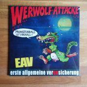 Erste Allgemeine Verunsicherung - Werwolf-Attacke (LP)