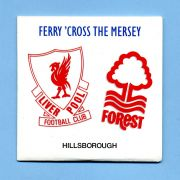 Stock-Aitken-Waterman - Ferry Cross The Mersey (3 CD Maxi)