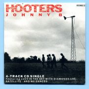 Hooters - Johnny B. (CD Maxi Single)