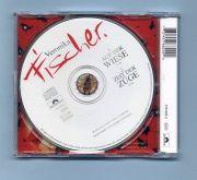 Fischer, Veronika - Auf der Wiese (CD Maxi Single)