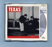 Texas - Everyday Now (CD Maxi Single)