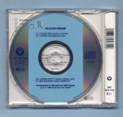 Silicon Dream - Ludwig Fun (CD Maxi Single) - WOL