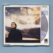 de Burgh, Chris - This Waiting Heart (CD Maxi Single)