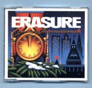 Erasure - Crackers International (3 CD Maxi Single)