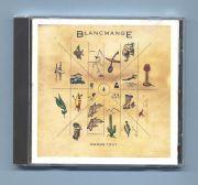 Blancmange - Mange Tout (CD Album)