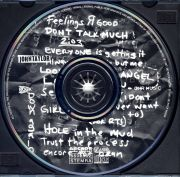 Taylor, John (Duran Duran) - Feelings Are Good... (GER CD Album)