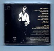 Mitteregger, Herwig (Spliff) - Immer mehr (CD Album) - Erstauflage