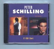Schilling, Peter - Things To Come/120 Grad (Doppel CD Album)