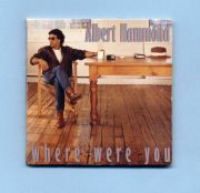 Hammond, Albert - Where were you (3 CD Maxi) - NEU!!!
