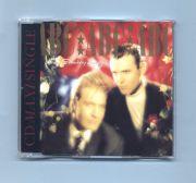ABC (PWL) - When Smokey Sings (UK CD Maxi Single)