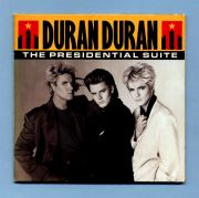 Duran Duran - The Presidential Suite (UK CD Maxi Single)