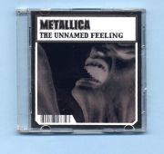 Metallica - The Unnamed Feeling (3 CD Single)
