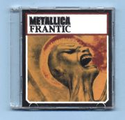 Metallica - Frantic (3 CD Single)