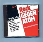 Rock gegen Atom - Open Air (CD Sampler)