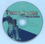 Paso Doble - Computerliebe/Phantasie (CD Album)