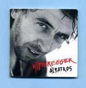Mitteregger, Herwig (Spliff) - Albatros (3 CD Maxi Single) NEU