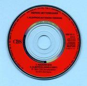 Mitteregger, Herwig (Spliff) - Albatros (3 CD Maxi Single) NEU
