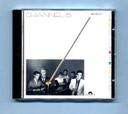 Channel 5 - The Colour Of A Moment (CD Album)