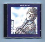 John, Elton - Empty Sky (CD Album)