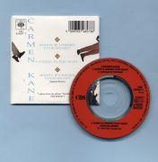 Kane, Carmen - Sorry If I Broke Your Heart (3 CD Maxi Single)