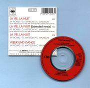 Debut de Soiree (PWL) - La Vie La Nuit (3 CD Maxi) AUT