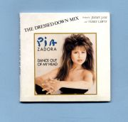 Zadora, Pia - Dance Out Of My Head (3 CD Maxi) - Dressed Down