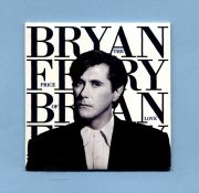Ferry, Bryan - The Price Of Love (3 CD Maxi Single)
