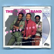 Gap Band, The - Party Train (CD Maxi Single)